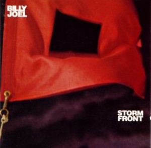 [Billy Joel - Storm Front]