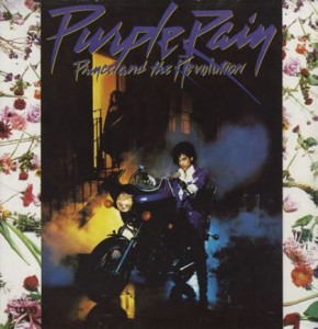 [Prince and the Revolution - Purple Rain]