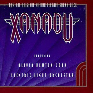 [Xanadu - Original Soundtrack]