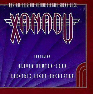 [Xanadu - Original Soundtrack]