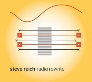 [Steve Reich - Radio Rewrite]