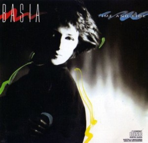 [Basia -- Time and Tide]
