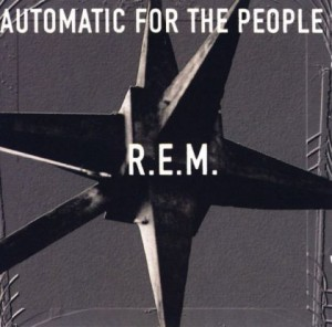 [R.E.M. - Automatic for the People]