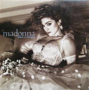 [Madonna - Like a Virgin]