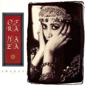 [Ofra Haza - Shaday]
