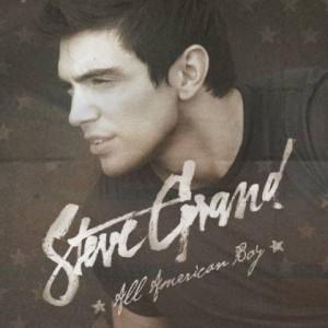 [Steve Grand - All-American Boy]