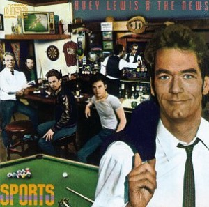 [Huey Lewis and the News - Sports]