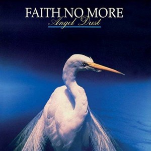 [Faith No More - Angel Dust]