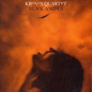 [Kronos Quartet - Black Angels]