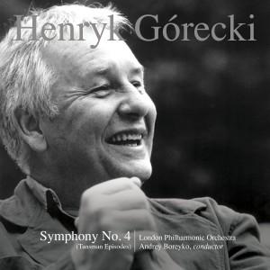 [Henryk Górecki - Symphony No. 4]