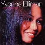 [Yvonne Elliman - The Collection]