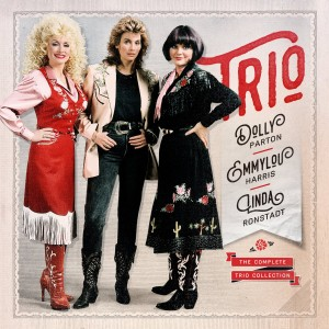 [Dolly Parton / Linda Ronstadt / Emmylou Harris = Complete Trio Collection]
