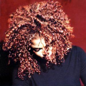 [Janet Jackson - The Velvet Rope]
