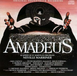[Amadeus - Soundtrack]