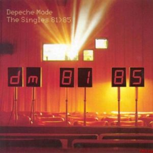 [Depeche Mode - Singles 81 > 85]