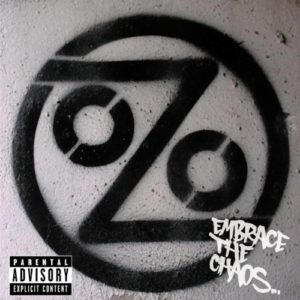 [Ozomatli - Embrace the Chaos]