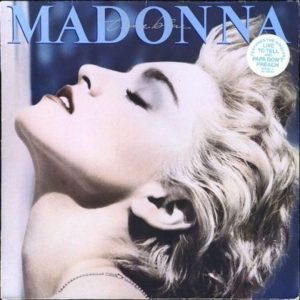 [Madonna - True Blue]