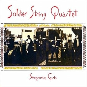 [Soldier String Quartet - Sequence Girls]