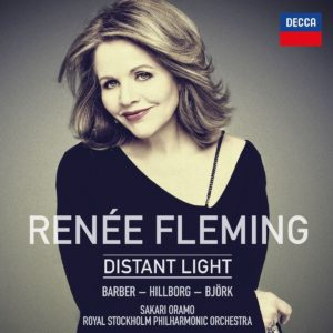 [Renée Fleming - Distant Light]