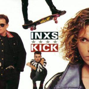 [INXS - Kick]