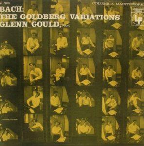 [Glenn Gould - Bach: Goldberg Variations]