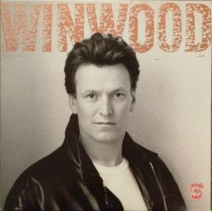 [Steve Winwood - Roll With It]