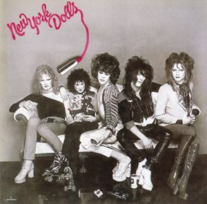 [New York Dolls - New York Dolls]