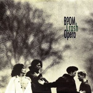 [Boom Crash Opera - Boom Crash Opera]