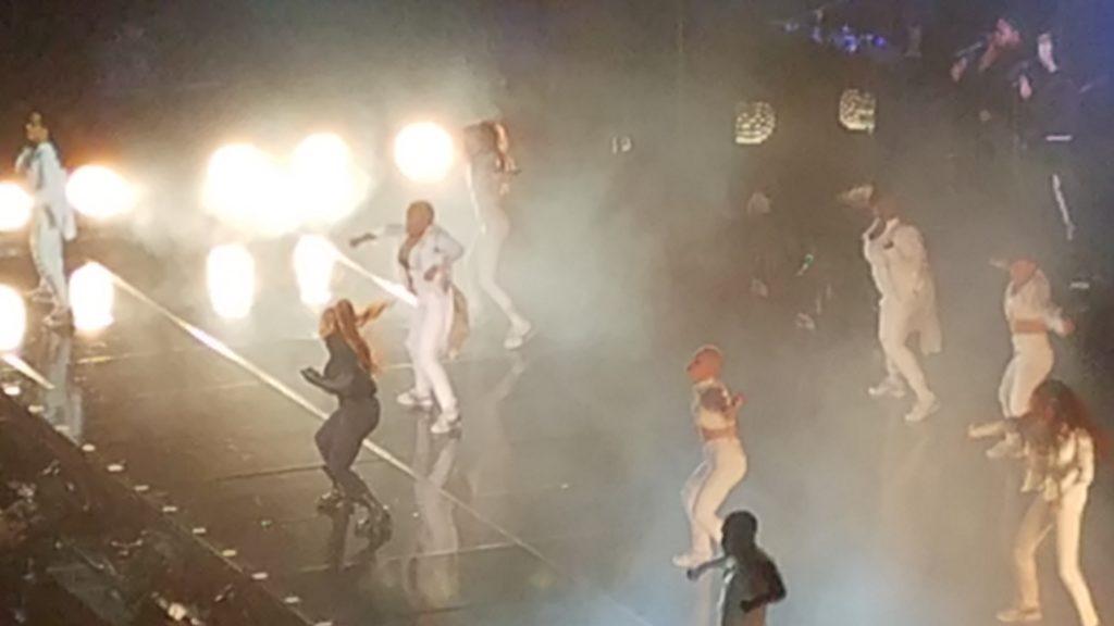 [Janet Jackson, Key Arena, Sept. 27, 2017]
