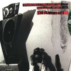 [The Flaming Lips - Transmission from the Satellite Heart]