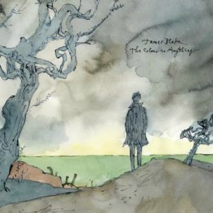 [James Blake - The Colour in Anything]