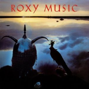 [Roxy Music - Avalon]