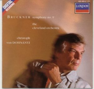 [Anton Bruckner - Symphony No. 9]