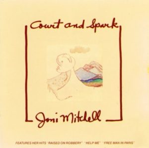 [Joni Mitchell - Court and Spark]