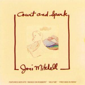 [Joni Mitchell - Court and Spark]