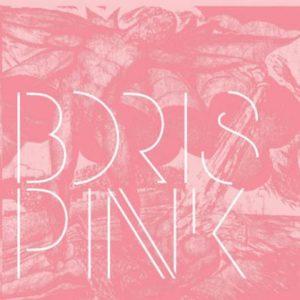 [Boris - Pink]