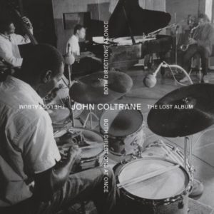 [John Coltrane - Both Directions at Once]