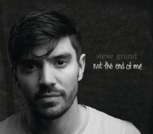 [Steve Grand - Not the End of Me]
