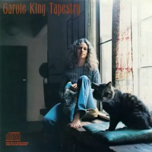 [Carole King - Tapestry]