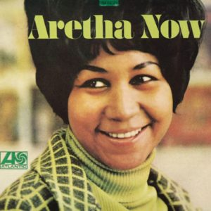 [Aretha Franklin - Aretha Now]