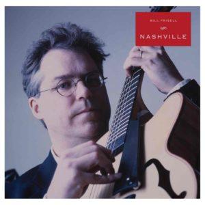 [Bill Frisell - Nashville]