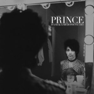 [Prince - Piano & a Microphone 1983]