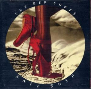 [Kate Bush - The Red Shoes]