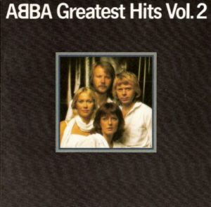 [ABBA - Greatest Hits, Vol. 2]