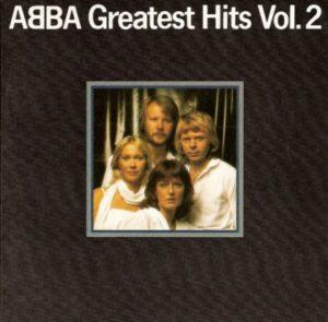 [ABBA - Greatest Hits, Vol. 2]