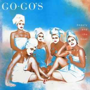 [Go Gos - Beauty and the Beat]