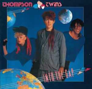 [Thompson Twins - Into the Gap]