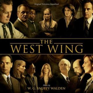 [The West Wing - Original TV Soundtrack]