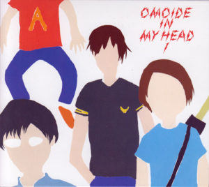 [NUMBER GIRL - OMOIDE IN MY HEAD 1 ~BEST & B-SIDES~