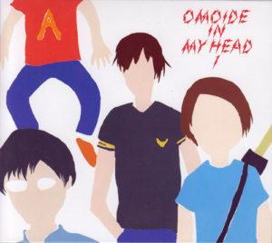 [NUMBER GIRL - OMOIDE IN MY HEAD 1 ~BEST & B-SIDES~